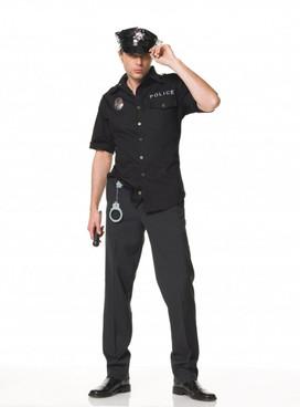 Cop costume (83122)