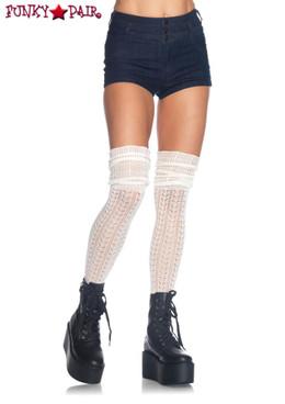 Acrylic over the Knee Sock, LA6906