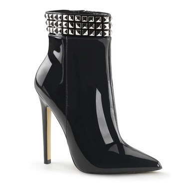Pleaser Boots | Sexy-1006, Ankle Boots