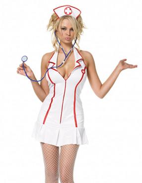 Head nurse costumes (83050)