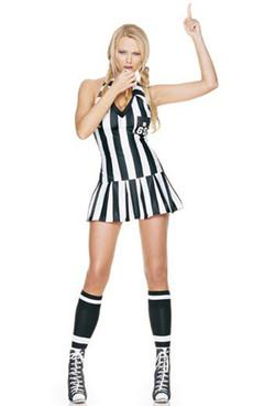Referee costume (83035)