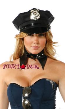 FP-991400, Police Hat