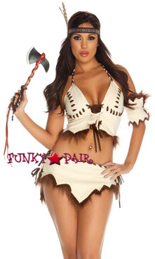 FP-553701, Native Desire Costume