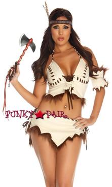 FP-553701, Native Desire Costume