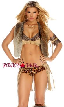 FP-553427, Prehistoric Priss Costume