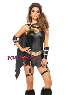 3PC Dark Warrior