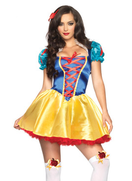 85516 2 PC Fairytale Snow White