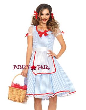 2PC Kansas Sweetie Costume
