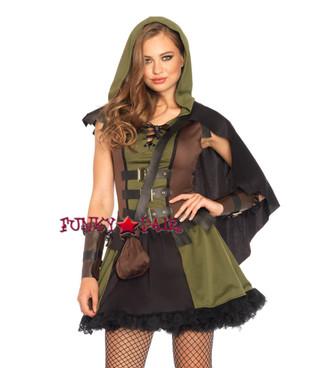 3PC Darling Robin Hood
