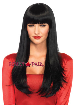 LAA2733, Bangin' Long Straight Wig