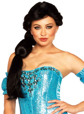 LAA 2675, Arabian Beauty Wig