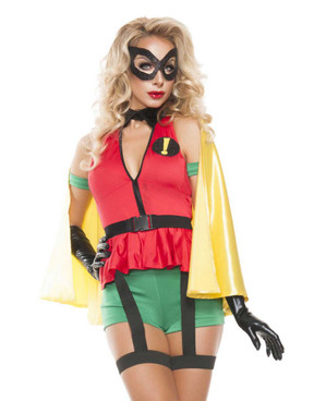 Starline | S5138, Sidekick Girl Costume