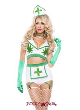 Starline Nurse High Costume (S5160)