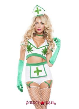 Starline Nurse High Costume (S5160)