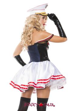 Mistress Sailor Costume (S5155)