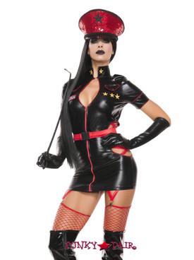 General Vixen Costume (S5024)