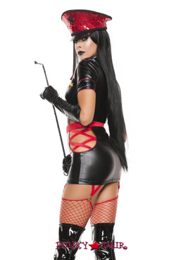 General Vixen Costume (S5024)