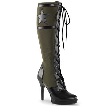 Funtasma | Arena-2022 Military Boots
