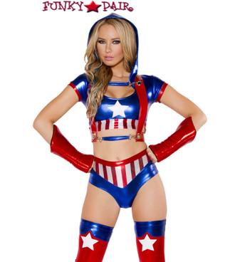 CC205, My Hero Costume