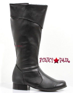 1031 Ellie Shoes | 121-Bernard, Men's Cuff costume Boot |