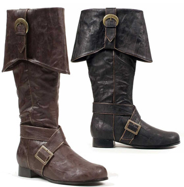 121-Jack, Men's Pirate Boots | 1031