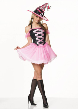 Good witch costume (83102)