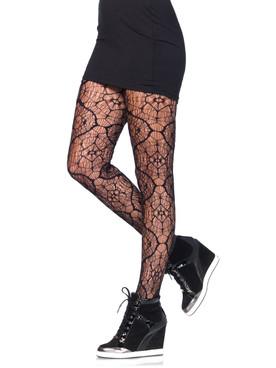 LA9988, Web Net Pantyhose