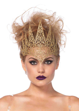 LA2154, Royal Crown