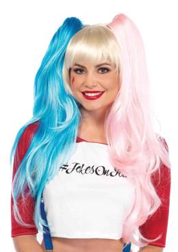 A2784, Deviant Doll Wig