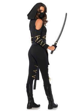 LA85629, Stealth Ninja