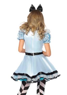 LA85533, Hynotic Miss Alice