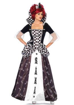 LA85572, Wonderland Chess Queen