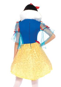 LA85583, Storybook Snow White