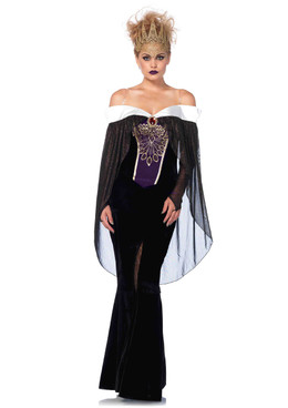 LA85534, Bewitching Evil Queen