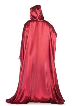 LA85541, Captivating Miss Red Riding