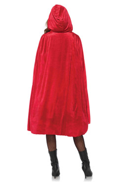 LA85614, Classic Red Riding Hood