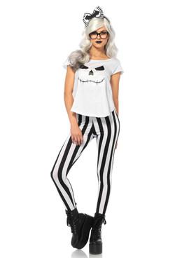 LA85627, Hipster Skeleton
