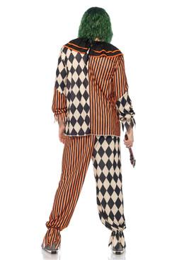 LA85622, Creepy Circus Clown
