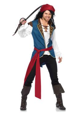 LA86637, Pirate Scoundrel