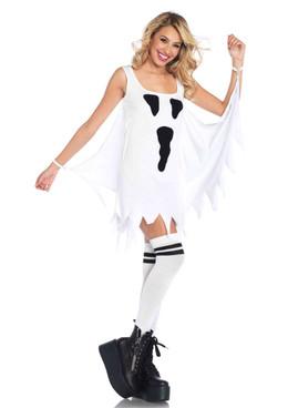 LA86648, Ghost Dress