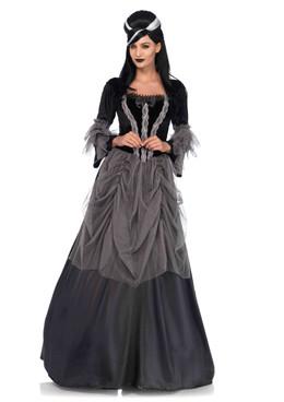 LA85635, Victorian Ball Gown