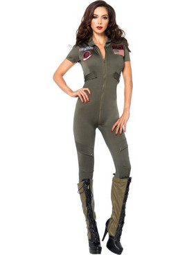 TG85267, Top Gun Flight Suit