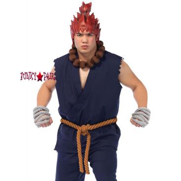 SF86660, Akuma Costume