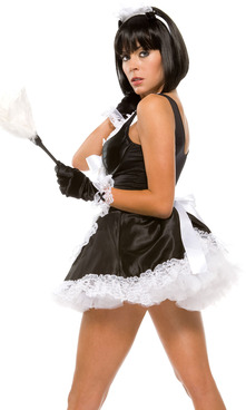 FP-550088,Domestic Delight Costume