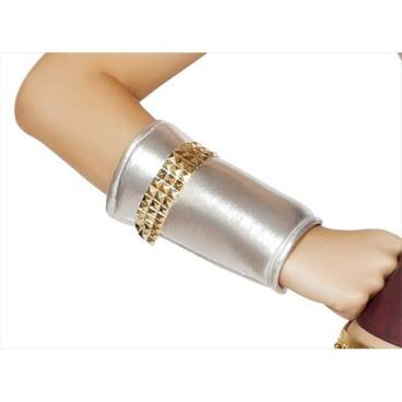 GL104, Wrist Cuffs