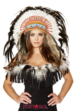 H4471, Native American Headdress