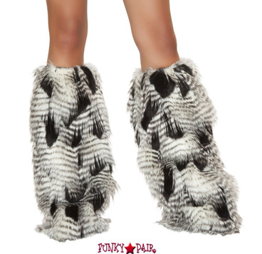 LW4469, Native American Leg Warmers