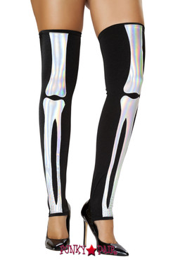 ST4760, Skeleton Leggings