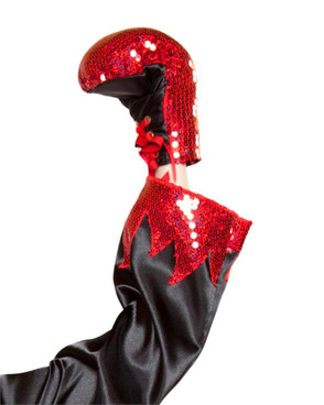 Sequin Boxing Gloves (RGL103)