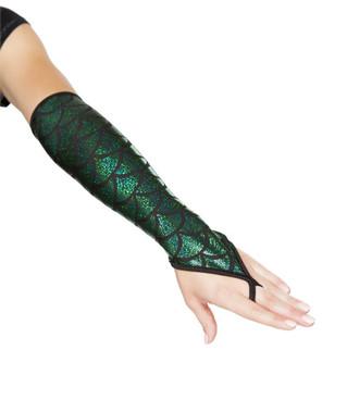 GL105, Fingerless Gloves